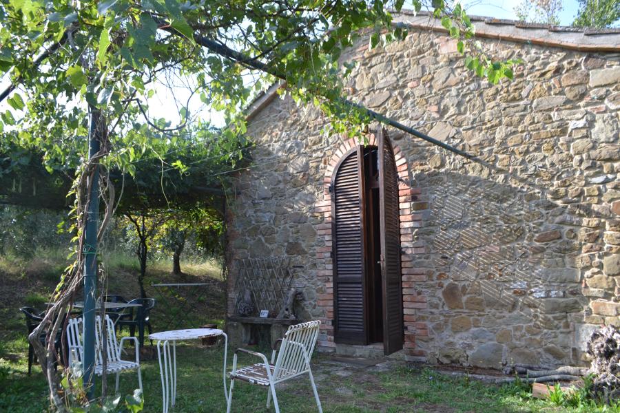 Paciano, Italia